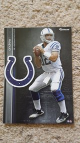 Andrew Luck Fathead - NEW in Camp Lejeune, North Carolina
