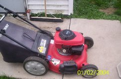 "Wanted:Any Non-Operating Lawn Mowers-Rototillers, And Snowblowers, For Free"" in Quad Cities, Iowa"