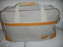CANVAS TAN LUGGAGE in Chicago, Illinois