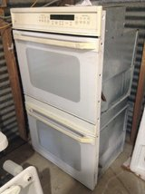 Electric double oven in Fort Polk, Louisiana