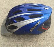 Specialized Boys Bike Helmet in Bolingbrook, Illinois