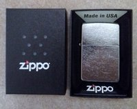 Zippo Lighters (Street chrome) in Yorkville, Illinois
