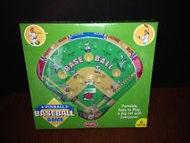 Schylling Pinball Baseball Game from 2001 for boys and girls in Naperville, Illinois