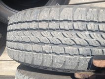 Tires all sizes, real nice tires in Hopkinsville, Kentucky
