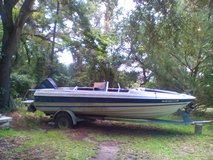 Scrap or project boat come get it need gone asap. in Beaufort, South Carolina