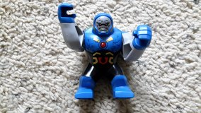 LEGO Darkseid Figure in Camp Lejeune, North Carolina