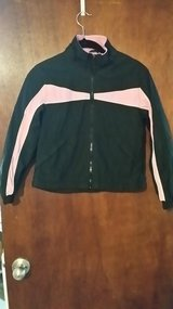 Size Medium girls jacket in Yorkville, Illinois