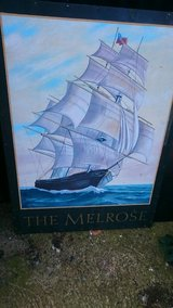 HAND PAINTED PUB SIGNS..OTHERS AVAILABLE in Lakenheath, UK