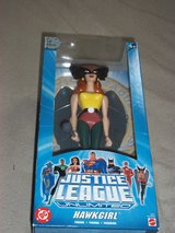 Hawk Girl Action Figure   (NIB) in Fort Campbell, Kentucky