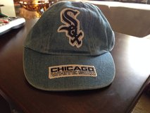 Infant Sox Hat in St. Charles, Illinois
