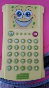 Spongebob Calculator in Fort Lewis, Washington