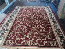 Nice Designer Rug with Beautiful Colors in Camp Lejeune, North Carolina