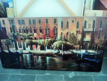 Beautiful Canvas of Italy in Camp Lejeune, North Carolina