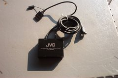 JVC ADAPTOR FOR IPAD in Oswego, Illinois