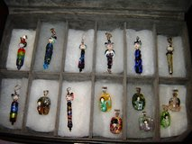 Japanese Doll Pendant Collection in Ruidoso, New Mexico