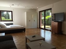 *PTM*-Serviced Studio Apartment commute to Panzer and Patch in Stuttgart, GE