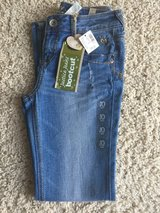 Justice Bootcut Jeans-Girls Size 10 in Plainfield, Illinois