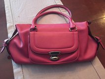 Pink Leather Purse in Ruidoso, New Mexico