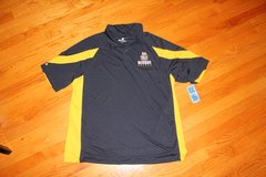 Neuqua Valley Embroidered  Soccer Polo Shirt, NEW in Bolingbrook, Illinois