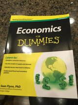 Economics For Dummies in Naperville, Illinois