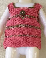 Handcrafted Baby and Toddler Sweaters, Jumpers, Vest,hats in Yucca Valley, California