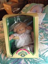 1985 Cabbage Patch Doll in Travis AFB, California