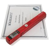 Magic Wand II Portable Scanner in Westmont, Illinois