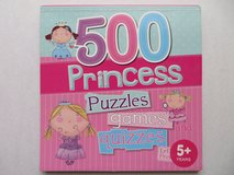 Princess Games and Quizzes for Princesses in Stuttgart, GE