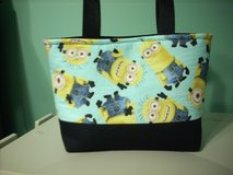 Handmade small Minion Purse (NEW) in Fort Campbell, Kentucky