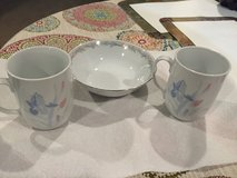 3pc Iris Excel china in Clarksville, Tennessee