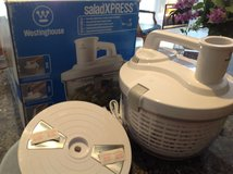 Salad Spinner Electric NEW! in St. Charles, Illinois