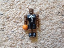 Kwame Leonard Mini Figure in Camp Lejeune, North Carolina