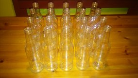glass bottles in The Woodlands, Texas