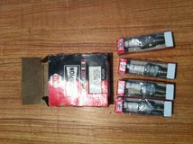 Napa champion lawnmower spark plugs (7) in Fort Riley, Kansas