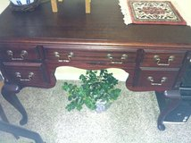 Antique QueenAnne Mahogany writting desk in Byron, Georgia
