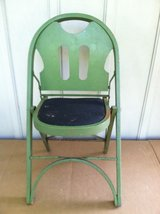 **VINTAGE FOLDING CHAIR** in Westmont, Illinois