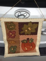 Harvest/Fall Wall Hanging in Chicago, Illinois