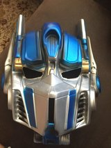 (Kids) Optimus Prime Mask in Baytown, Texas