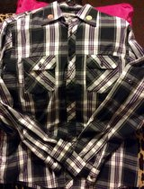Long sleeve button-up 3 in Macon, Georgia