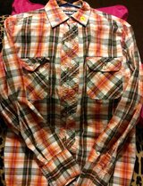 Long sleeve button-up 4 in Warner Robins, Georgia