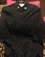 Long sleeve button-up 5 in Warner Robins, Georgia