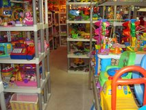 HUGE INVENTORY OF KIDS TOYS FOR SALE in Tinley Park, Illinois