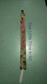 USMC Pacifier Clip in Cherry Point, North Carolina