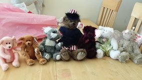 TY ATTIC TREASURES--beanie babies in Plainfield, Illinois