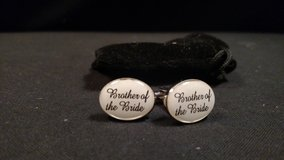 Brother Of The Bride Cufflinks (T=40/6) in Clarksville, Tennessee