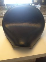 Motorcycle seat in Camp Lejeune, North Carolina