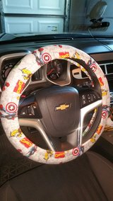 *** nfl steering wheel covers *** in Fort Campbell, Kentucky