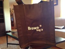 Re-usable Bag in Plainfield, Illinois