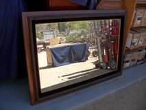 ***  Large Mirror  *** in Yucca Valley, California