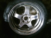 worx meister wheels S-1s ,,,,,18in staggered in Cherry Point, North Carolina